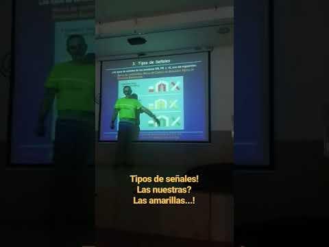 Curso marcaje Senderos - Ruta del Zumaque