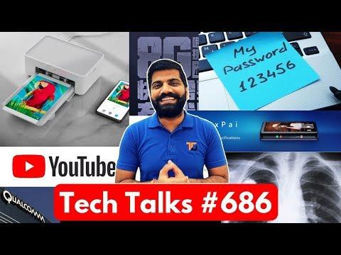 Tech Talks #686 - C1 Giveaway, Sonakshi Sinha Fake Headphones, Bad Passwords, Google AI
