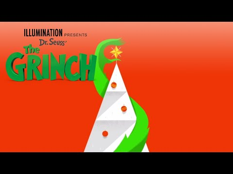 "Tyler, The Creator - ""I Am The Grinch"" (Official Lyric Video) [HD] - Illumination"