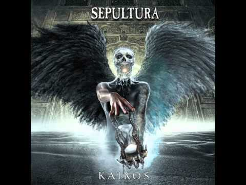 Firestarter (The Prodigy Cover) - Sepultura