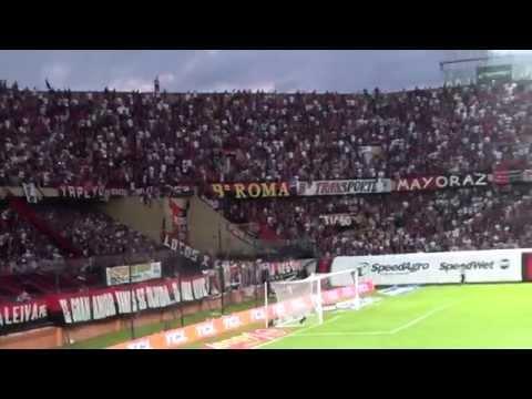 """""""Colon 1 All Boys 0 - Porque los jugadores me van a demostrar (IMPRESIONANTE)"""" Barra: Los de Siempre • Club: Colón"""