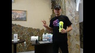 Спортивное питание XS Nutrition. Часть 1