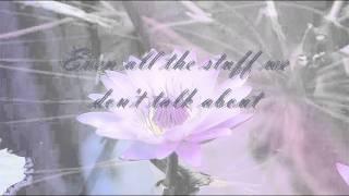 Chris Garneau - We Don't Try (lyrics)