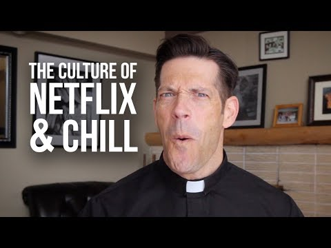 The Culture of Netflix & Chill