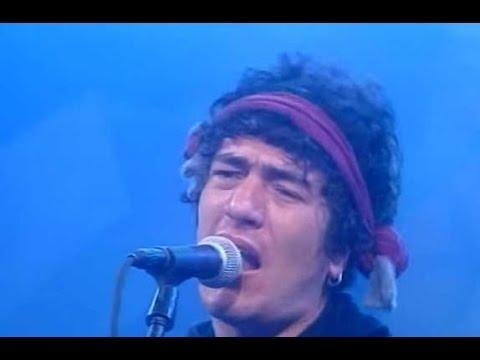 Viejas Locas video Aunque a nadie ya le importe - CM Vivo 1999