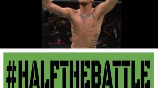 UFC 211: Jason Knight talks fight with Chas Skelly on Half The Battle