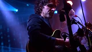 The Barr Brothers - Come In the Water, live at Paradiso Amsterdam, 24 Jan 2018