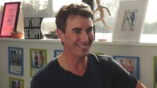 Terry Gannon Shares Why He Trains With Tafiq's Physiques