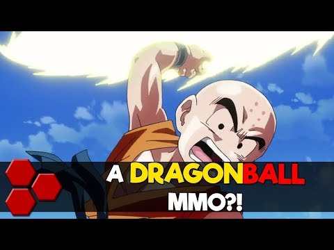 It's a Dragonball MMO! -  TheHiveLeader