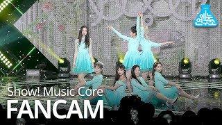 [예능연구소 직캠] OH MY GIRL - The fifth season(SSFWL), 오마이걸 - 다섯 번째 계절 @Show! Music Core 20190518