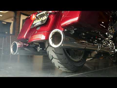 2017 Harley-Davidson Road Glide® Special in Coralville, Iowa - Video 1