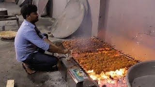 #MUST SEE THIS #BABY TANDOORI CHICKEN LEG PIECES#STREET FOOD# - Video Youtube