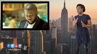 From Ikorodu To Hollywood; Hushpuppi Lessons; NNPC Generates Zero Revenue; Malawi Elections; Gambia