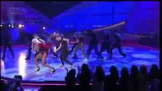 Lady Gaga - Just Dance (Live at So You Think You Can Dance)