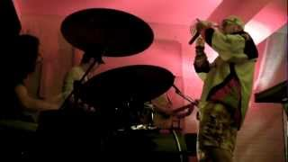 Whiskey Reverb - Shwag Extended Version - Live At Slyboots School Of Music 2-25-12