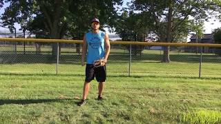 #1 Flaw Outfielders Make | Elite Outfield Tips