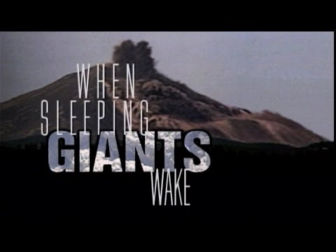 Cascades Volcanoes: When Sleeping Giants Wake