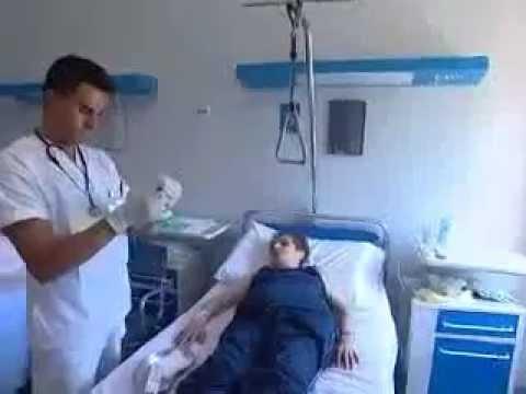 Sanatorio per il trattamento dellipertensione in Ucraina