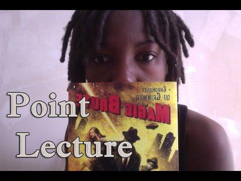 Vidéo de Sophie G. Winner