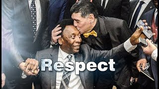 Football Respect 2018 ● Emotional And Beautiful Moments ● HD