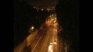 preview picture of video 'North London at night: Archway N19'