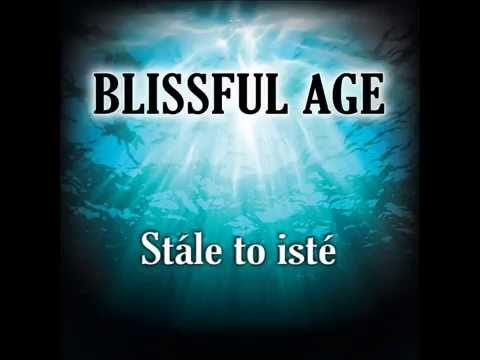 Blissful Age - Blissful Age - Stále to isté (2014)
