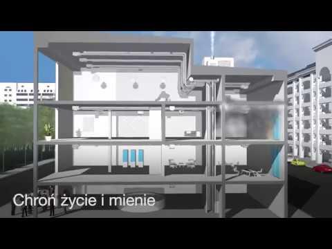 Lindab System Wentylacji Pożarowej - zdjęcie