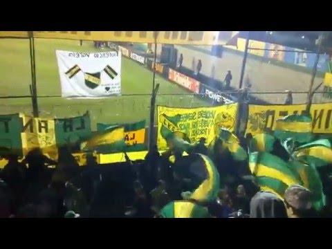 """""""Defensa y Justicia - Previa  + Entrada - 2016"""" Barra: La Banda de Varela • Club: Defensa y Justicia"""
