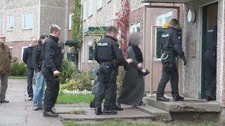 Полиция Германии подозревает 14 чеченских беженцев в экстремизме (новости)