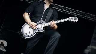 Video Běh na dlouhou trať - Live at Masters of Rock 2013