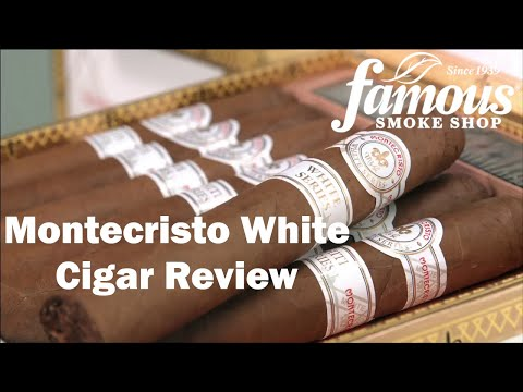 Montecristo White video