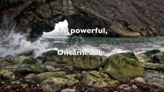 Indescribable video lyrics - Chris Tomlin