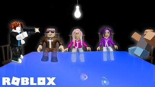 WHO WILL BE MURDERED NEXT?! / Roblox: Breaking Point