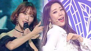 Gambar cover WJSN - Star + La La Loveㅣ우주소녀 - 1억개의 별 + La La Love [SBS Inkigayo Ep 987]