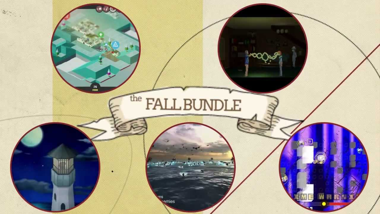 You Should Go Get The Indie Royale Fall Bundle If You Still Haven't Gotten To The Moon Yet