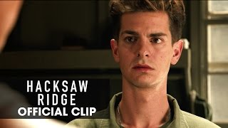 Hacksaw Ridge - Cowardice
