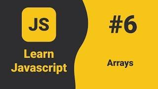 Javascript Arrays   Javascript Tutorial For Beginners
