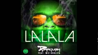 Dorrough ft Wiz Khalifa - LA LA LA (Prod. By Play N Skillz)
