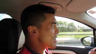 Autobahn driving in Germany-also an educational video for Australian and New Zealand drivers part 1