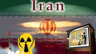 Iran Nukes (What They Feed You 109)