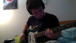 LCM Bass Cover, Children 18:3