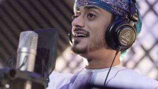 أغنية الشامخة مسقط - غناء الفنان مازن سالم محاد - بدعم من بنك ظفار