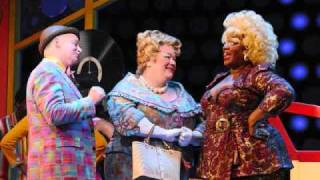 hairspray i know where ive been queen latifah