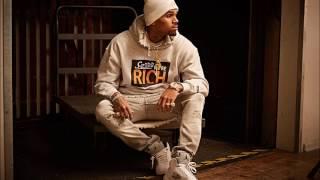 Chris Brown - War For You