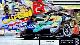 Чемпионат Sonchyk Endurance Challenge: Red Bull Ring #5 этап: прямая трансляция