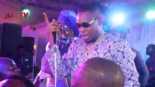 Qdot Dazzles Guest With Powerful Hit Song Gbese
