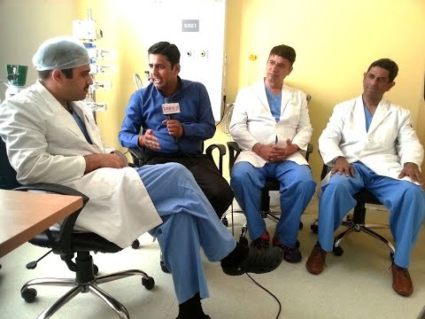 Bariatric Surgery at Medanta Hospital