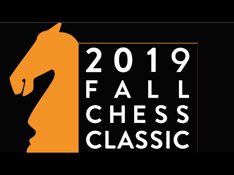 2019 Fall Chess Classic: Round 8