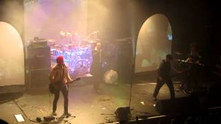 The Damned - White Rabbit Live In Edinburgh