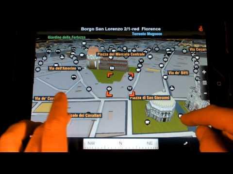 Sygic Aura GPS Navigation - смотреть онлайн на Hah Life